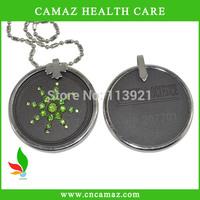 Bio science energy  pendant  with negative ion
