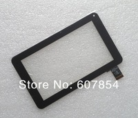 W118 7 inch tablet touch HOTATOUCH C186111A1-PG FPC681DR-04 186.5x111mm digitizer touch panel free shipping