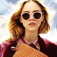 Free Shipping Vintage Women Designer Walter Arrow High Quality 6 Multi Color Sunglasses 1pc