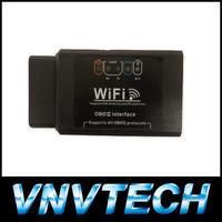 WIFI 327 OBD OBDII SUIT IPAD IPNONE WIFI327 WIFI ELM327 scanner interface