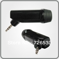 3.5 mm aux-in wirless hands-free Bluetooth Car Kit echo canlelation