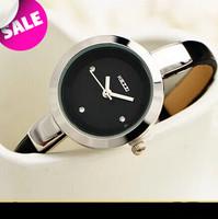 2013  kezzi Slim lady's watch lovely woman delicate women watch free shipping Tk-99