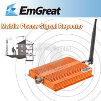 Amplificador 850Mhz CDMA Mobile Phone Signal Stronger Repeater Booster Repetidor Cell Phone Amplifier repetidor celular 015621