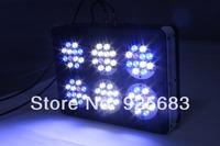 216W apollo 6 (72*3W) led aquarium light,Corals grow lights,Golden dragon fish grow lights,Aquatic plants grow lights