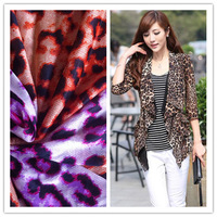 2014 Diamond Embroidery Crafts Diy Diamond Painting Leopard Print Knitted Lace Material Handmade Scarf Clothes Fashion Fabrics