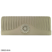 2013 New Design! 6 Color Charming Diamante Pearl Flower Ladies Clutch Evening Bags,Fashion Party Bags,Free Shipping/CB023