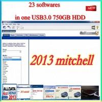 23 software in 750 GB hdd Alldata 10.52+2013 Mitchell +esi(2013.Q1+Q2)+ moto heavy truck  +ETK2013.06+ETKA 7.4 with 750gb HDD