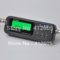 Sathero Digital  Satellite Meter Finder SH-100HD with DVB-S2, USB 2.0