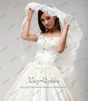 Free Shipping S1320P 2013 New Real Sample V Neck Bow Back Wedding Dress+100%Chiffon