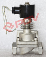POH high temperature 220v steam solenoid valve