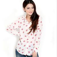 Женская футболка Haoduoyi
