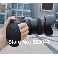 2014 New Arrival Camera Hand Grip Strap for Nikon D5100 D3100 D7000 D3200 D800 D90 D5000 D7100 D3000 Free shipping& Wholesale