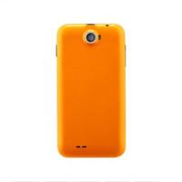 Orange colorful greenorange go m3 original symphony back cover shell protective case Free Shipping SYS006