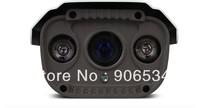 Super Cheap1/3'Sony Effio 700tvl 4140+811 OSD Menu 2PCS Array Indoor/Outdoor Waterproof Night Vision CCTV Camera Security