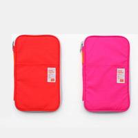 free shipping wholesale hight quality news fashionable Faty bush Wenzi receive travel bag han edition stationery bag handbag