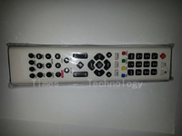 High quality, Remote Control for AZFOX S2S  Satellite Receiver  free shipping