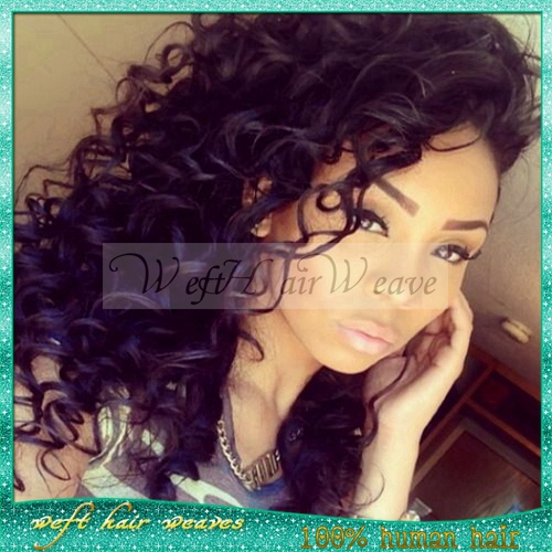 High Quality 100 Human Hair Wigs 80