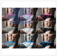 Better quality 4pcs/lot Men Underwear Boxers Cotton Underwear Mens Boxer Shorts SIZE  M/L/XL/XXL with Retail Bag