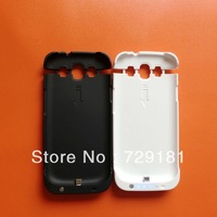 2014 New Arrival Seconds Kill Abs Power Case Forsamsung Galaxy S3 External Battery 3200mah Case For I9300 Free Shipping