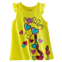 Drop shipping New 1 pcs baby boy girl TShirt Kids Children Tops Tees Summer Wear Short Sleeve Children clothes T01
