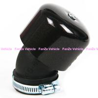 free shipping new Scooter Motorcycle 42-48mm New universal Air Filter For Honda Kawasaki Suzuki