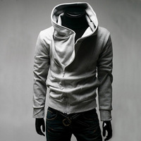 Mens jacket sale Hot High Collar Coat brand mens Jackets Hoodies cotton coat unisex