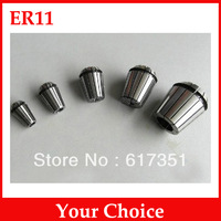 ER11-14pcs/set High Quality ER Collet Chuck Engraving Machine Chucks 1-7MM