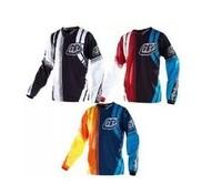 hot sell Free shipping 2013 TLD  Riding  T-shirt  Motorcycle shirt    cycling jersey