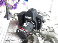H108 4GB 8GB 16GB 32GB 64GB Full Capacity Cartoon Cute Creative Camera USB2.0 Memory Flash Pen Drive Car/Thumb/Pen Free Shipping