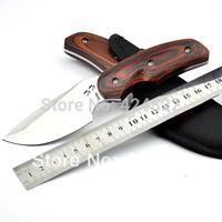 Military knife OEM  076 hunting knife
