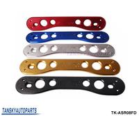 Tansky - 2013 ASR subframe reinforcement brace FOR HONDA 06-up Civic FD FG FA Silver,Golden,Blue,Red,Black TK-ASR08FD