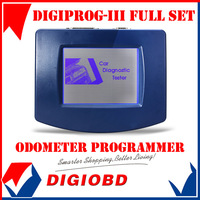 2013 Car diagnosis tester Digiprog3 Odometer Programmer with Full Software New Release Digiprog III