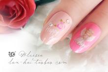 wholesale print nails