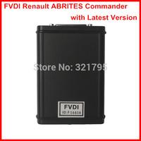 100% Original FVDI ABRITES Commander For Renault V5.4 Get Free Hyundai Kia and Tag Key Tool Software