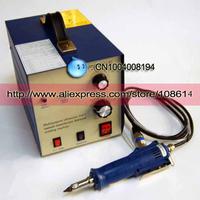 Free shipping!DHL or FedEx Hotfix machine rhineston machine Ultrasonic machine iron on rhinestones bonding setting machine