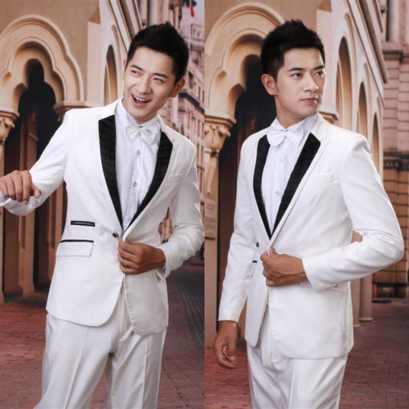 White Jacket Tuxedo Wedding Wedding White Tuxedo Jacket