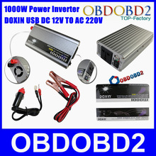popular car power inverter 1000w