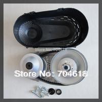 "12%  discount  #40/41/420  chain 10 Tooth  3/4"" bore ,UTV 4X4 clutches  & ATV/gokarting  clutch  ,TAV2 30  Torque Converter"