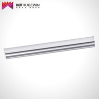 T5 LED tube 8W 0.6m environmental and eyes-protecting Low price warm white and cold white SMD3014