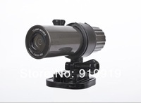 plastic  Smallest 12MP Full HD 1080P Sport DV Camera Outdoor Helmet Camcorder HDMI Mount free shipping