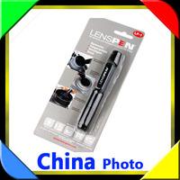 Wolesale 10pcs free shipping LP-1 lens pen cleaning pen LensPen for cameras, Polarizing, Lenses & Filters