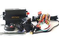 Coban GPS103B Tk103B Real time Geo-Fence Alarm GSm GPS Car Mini Tracker with remote control free shipping
