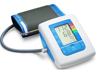 Digital TENSIOMETRO Monitores de Presion Arterial with Talking