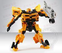 Classic Toy Autobots Toys Hammer optimus prime Star wars Robots iron bumblebee megatron starscream Mini action figures Robocar