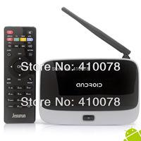 Promotional Bluetooth CS918(Q7/MK888/MK888B/MK918 ) Android 4.2 TV Box Quad Core Smart IPTV Receiver Media Player HDMI WiFi XBMC