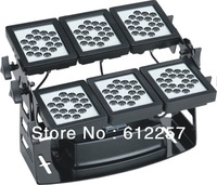 200W HIGH POWER RGB LED WALL WASHER,IP65,CE CERTIFICATION,DMX MODE LED WALL WASHER LIGHT LWW-8B-108P