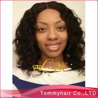 2013PopularFull Lace Wig!!!100% Brazilian virgin hair full lace wig,curly,glueless full lace wig