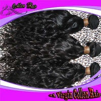 Free shipping 6A Virgin Queen hair: Same Length 4pcs lot, New Arrival loose curly Malaysian virgin hair human hair
