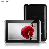 Sanei N78 2G Phone Tablet PC Android 4.1 7 Inch IPS Screen MTK 1.2GHz 512MB/4GB WIFI Bluetooth Dual Camera OTG GSM DA0758