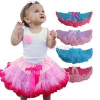 wholesale tutu children's skirt Children's Clothing girls skirts pettiskirt tutu girls tutus tutu skirts girls ballet tutu 06